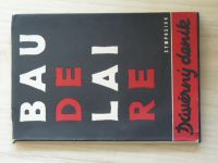 Baudelaire - Důvěrný deník (Symposion 1947)