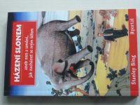 Bing - Házení slonem aneb Zen a umění, jak zacházet se svým šéfem (2002)
