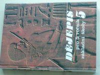 Dějepis pro 5. ročník základní školy (1989)
