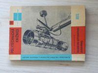 Erhartové - Amatérské astronomické dalekohledy (1962)