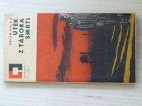 Erich Kulka - Útěk z tábora smrti (1966) Osvětim