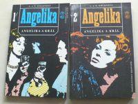 Golonovi - Angelika a král I. a II. díl (1992)