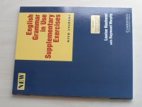 Hashemi, Murphy - English Grammar in Use Supplementary Exercises With Answers (2002)