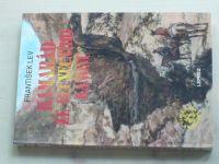 Lev - Kamarád ze Slunečního kaňonu (1994)