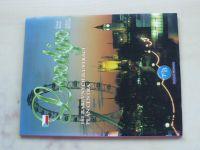 Londýn - 161 barevných ilustrací plán centra (2003)