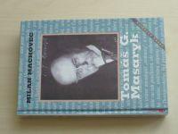 Machovec - Tomáš G. Masaryk (2000)