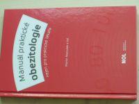 Matoulek - Manuál praktické obezitologie nejen pro praktické lékaře (2014)