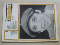 Melodie 1-12 (1977) ročník XV. (chybí čísla 2-5, 8, 12, 6 čísel)