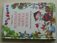 Socha - Kouzelný herbář skřítka Bolhoje (2019)