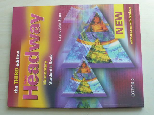 Soers - New Headway Elementary Student´s Book (2006)