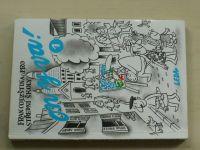 Taišlová - ON Y VA! Francouzština pro střední školy 1. (1996)