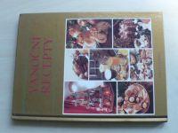 Vánoční recepty (1991)