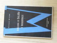 Wilde - Balada o žaláři v Readingu (1946)