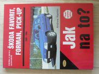 Hamlin - Jak na to? - Škoda Favorit, Forman, Pick-Up - od 1989 do 1994 (2000)