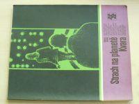 Karavana 153 - Freiová - Strach na planetě Kvara (1982)