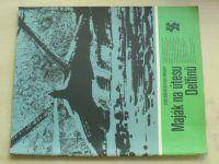 Karavana 157 - Maják na útesu Delfínů (1983)