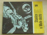 Karavana 191 - Stanice u Moře dešťů (1986)