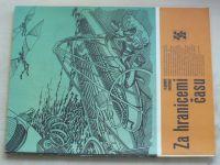 Karavana 217 - Savčenko - Za hranicemi času (1988)