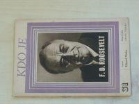 Kdo je - F.D. Roosevelt (1946)