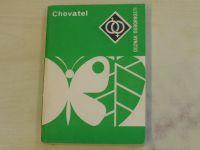 Kholová - Odznak odbornosti - Chovatel (1980)