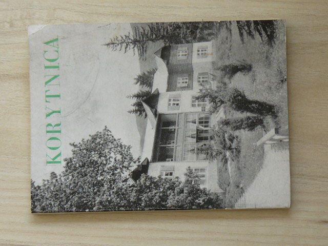 Korytnica (1967) Štátne kúpele, slovensky