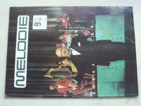 Melodie 1-12 (1987) ročník XXV.