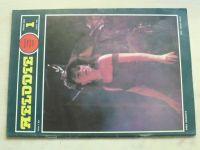 Melodie 1-12 (1988) ročník XXVI. (chybí číslo 10, 11 čísel)