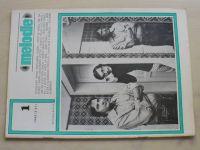 Melodie 1 (1980) ročník XVIII.