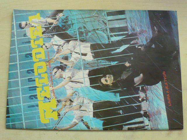 Melodie 1 (1990) ročník XXVIII.