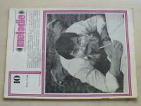 Melodie 10 (1979) ročník XVII.