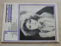 Melodie 7 (1978) ročník XVI.