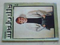 Melodie 8 (1983) ročník XXI.