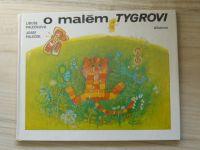 Palečková, Paleček - O malém Tygrovi (1985)