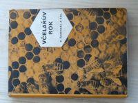 Škrobal a kol. - Včelařův rok (1967)