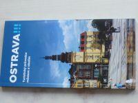 Šmehlík - Ostrava!!! Turistický průvodce městem a okolím (2009)