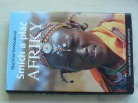 Svobodová - Smích a pláč Afriky (2011)