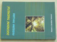 Taylorovi - Duchovní tajemství Hudsona Taylora (1992)