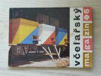 Včelařský magazín 6 (1972)