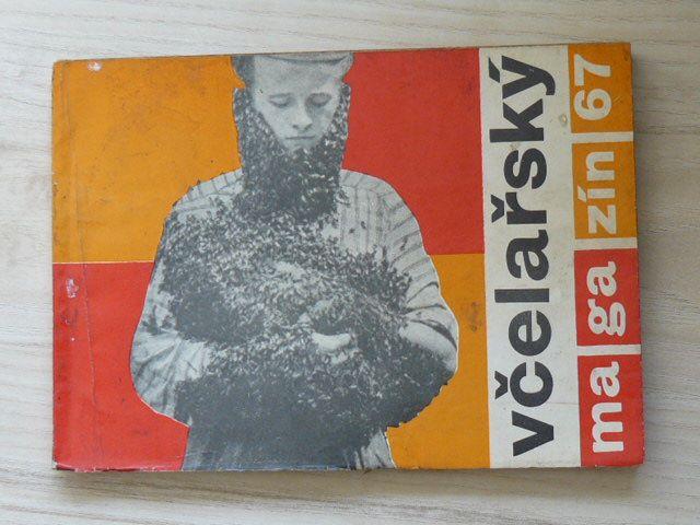 Včelařský magazín 67