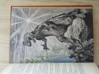 Vladimír Babula - Planeta tří sluncí (1967) Fantastický román
