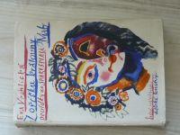 Vrchlická - Z oříšku královny Mab (SNDK 1964) Shakespeare
