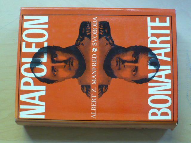 Manfred - Napoleon Bonaparte (1975)