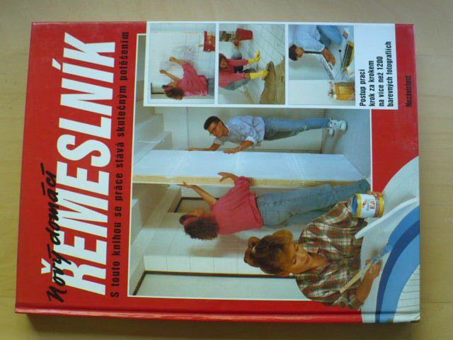 S touto knihou se práce stává skutečným potěšením.