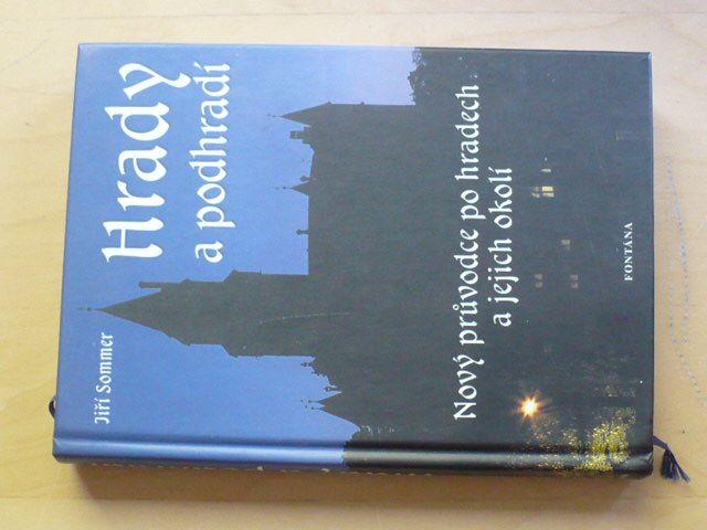 Sommer - Hrady a podhradí (2005)