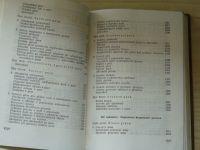 Bezpečnostní předpisy pro vyhledávání, průzkum a dobývání rudných a nerudných ložisek (1960)