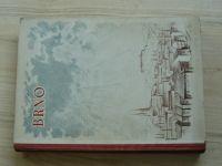 BRNO - Národohospodářská propagace Československa (1948)