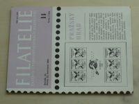 Filatelie 14 (1983) ročník XXXIII.