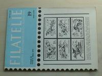 Filatelie 19 (1978) ročník XXVIII.