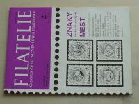 Filatelie 2 (1982) ročník XXXII.