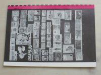 Filatelie 21 (1983) ročník XXXIII.